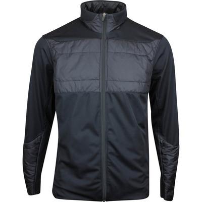 Galvin Green Golf Jacket Lyon Infinium IFC 1 Black SS20