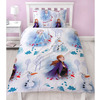 Disney Frozen 2 Single Bedding - Element
