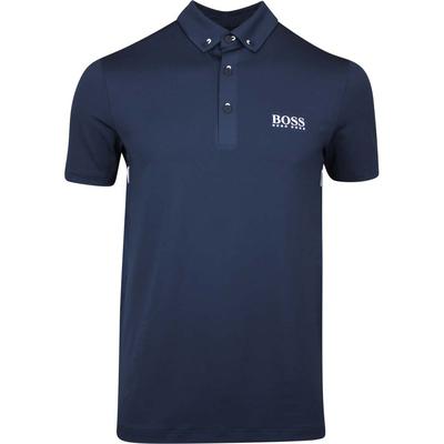 BOSS Golf Shirt Paule Pro 1 Nightwatch PS20