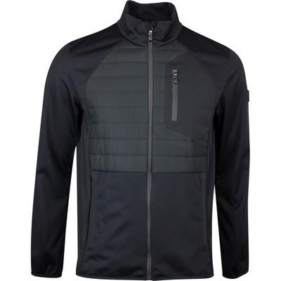 BOSS Golf Jacket Jalmstad Pro 4 Black PS20