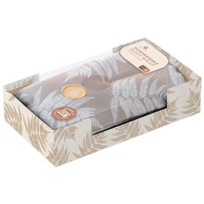 Aroma Home Inspired by Nature Body Wrap Stone Fern