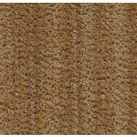 Forbo Entrance Coral Brush Tile Straw Brown 5754