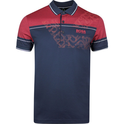 BOSS Golf Shirt Paddy Pro 2 Nightwatch SP20