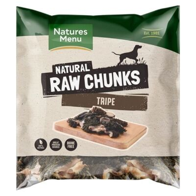 Natures Menu Whole Meat Chunks 1kg