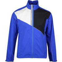 Galvin Green Waterproof Golf Jacket - Apollo - Surf Blue AW20