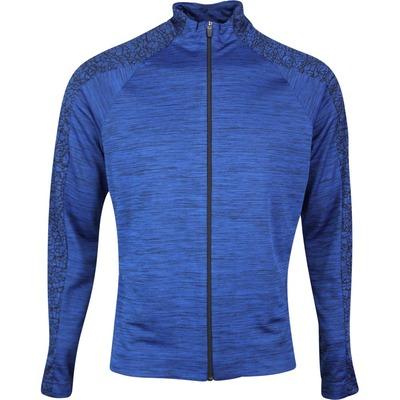 Galvin Green Golf Jacket Declan Insula Surf Blue SS20