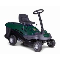 Chipperfield C25-7 Ride-On Mower - 196cc and 61cm Wide Cut