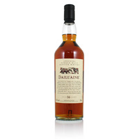 Dailuaine 16 Year Old Flora & Fauna Whisky