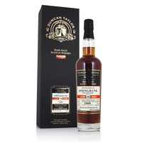 Springbank 2000 18 Year Old Rare Auld Cask #63129