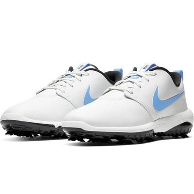 Nike Golf Shoes Roshe G Tour Summit White University Blue 2020