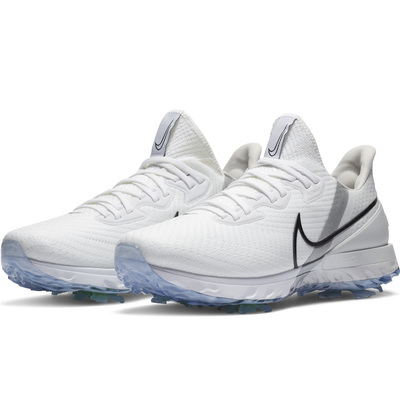 Nike Golf Shoes Air Zoom Infinity Tour White 2020