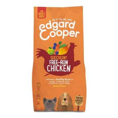 Edgard & Cooper Free Run Chicken Dog Kibble 2.5kg