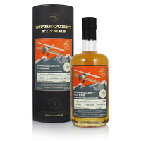 Miltonduff 2009 10 Year Old, Infrequent Flyers, Cask #701585