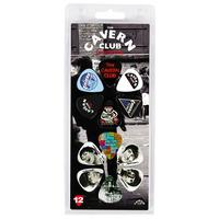 Cavern Club Guitar Picks - Mixed