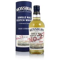Glen Spey 2008 10 Year Old, Mossburn Vintage Casks No.27, 55.9%