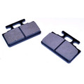 M2R Brake Pads - Front - Brake Pads / Calipers / Discs