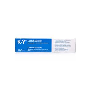 K-Y Gel 82G Preview