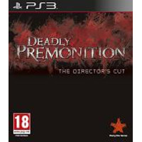 Image of Deadly Premonition Directors Cut