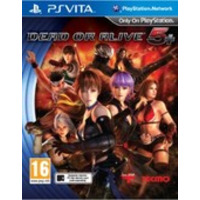 Image of Dead or Alive 5 Plus