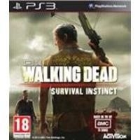 Image of The Walking Dead Survival Instinct