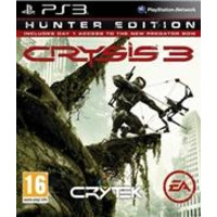 Image of Crysis 3