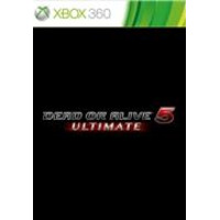 Image of Dead or Alive 5 Ultimate