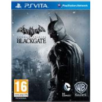Image of Batman Arkham Origins Blackgate