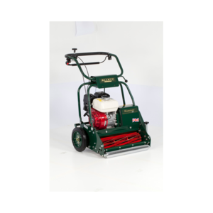 Allett Westminster 20H Semi-Pro Petrol Cylinder Mower Click to verify Price 3390.00