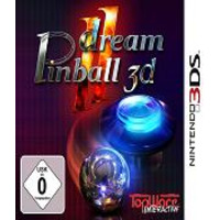 Image of Dream Pinball 3D II
