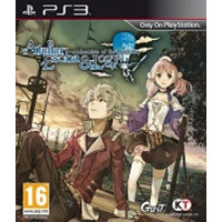 Image of Atelier Escha & Logy Alchemists of the Dusk Sk