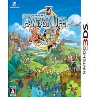 Image of Fantasy Life
