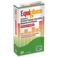 Image of Quest-EquiGluco-30-Tablets