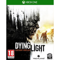 Image of Dying Light