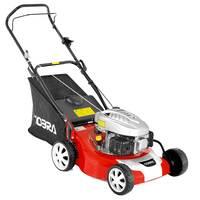 Cobra M46C 18 Petrol Push Lawnmower