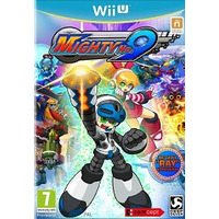 Image of Mighty No 9