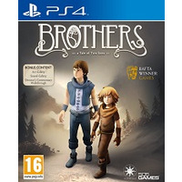 Image of Brothers A Tale of Two Sons