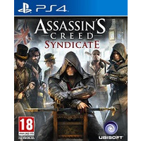 Image of Assassins Creed Syndicate