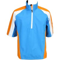 Galvin Green Akron Waterproof Golf Jacket Summer Sky-Fire