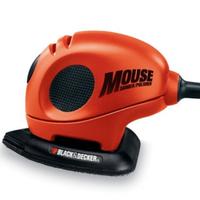Image of Black & Decker Mouse - KA161BC
