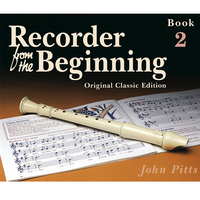 Image of Recorder From The Beginning Pupil Book