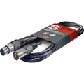 Click to view product details and reviews for Stagg 6m Standard Microphone Cable.