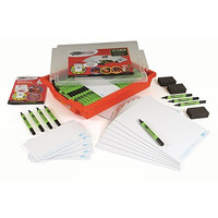 Image of 121 Piece Combination Gratnell Tray Packs