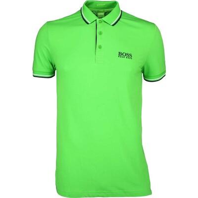 Hugo Boss Golf Shirt Paddy Pro Classic Green SP16