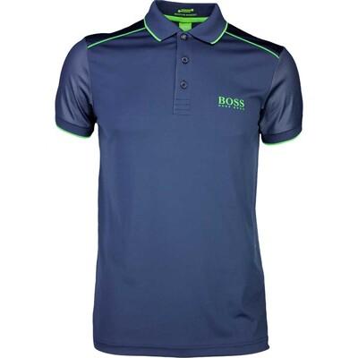 Hugo Boss Golf Shirt Paule Pro 2 Nightwatch SP16