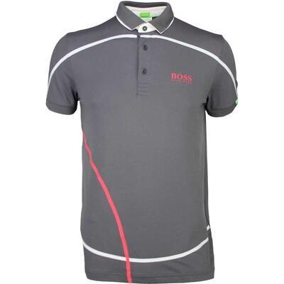 Hugo Boss Golf Shirt Paddy MK Dark Phantom SP16