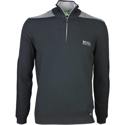 Hugo Boss Golf Jumper Zayo MK Black SP16