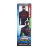 Spider-Man Titan Hero Figure Spiderman Vs Sinister 6 - Ultimate Spider Man