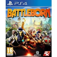Image of Battleborn