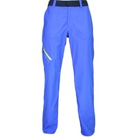 Cherv242 NEXT Waterproof Golf Trousers SNEXT Bright Blue SS16