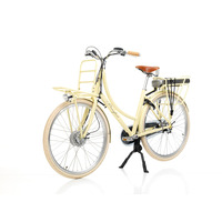 Image of Beaufort Soho 468 250w Cream Electric Commuter Bike